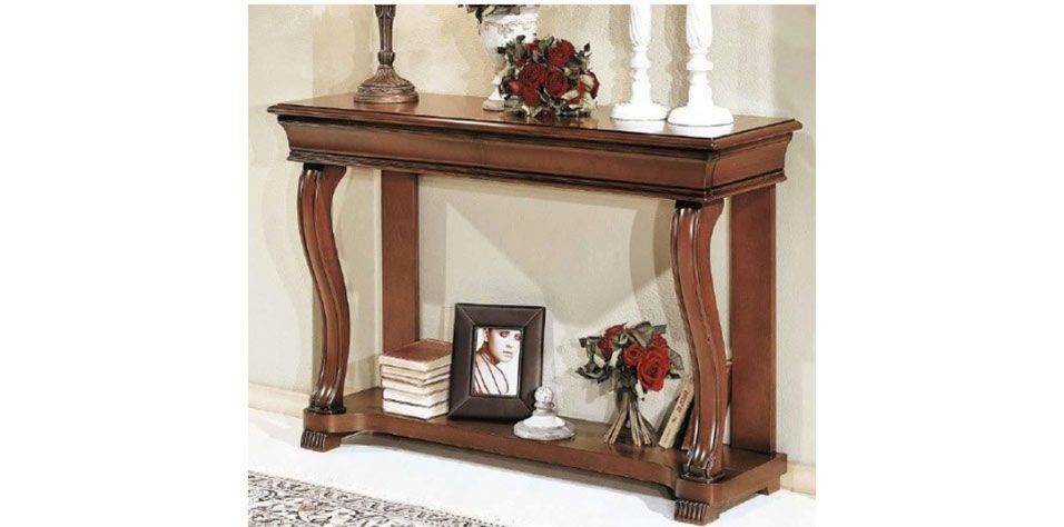 CONSOLE 2 DRAWERS (AMOR)
